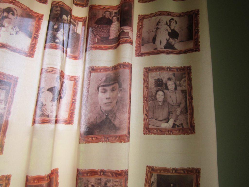 Печать на шторах в Йошкар-Оле