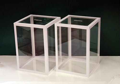 Ящик для пожертвований в Йошкар-Оле